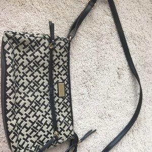 Tommy Hilfiger Long shoulder/ crossbody bag